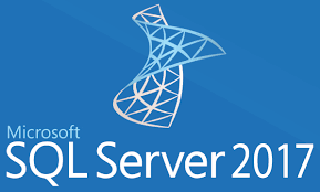 Image result for sql 2017 logo